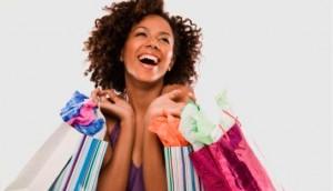 weekend valentine shopping
