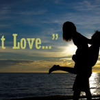 First Love by Penelope Pardee