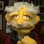 professor hans von puppet