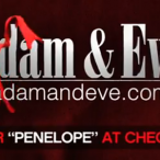 Adam & Eve Featuring Offer Code PENELOPE