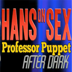 Professor Puppet After Dark