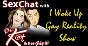 I Woke Up Gay Reality Show