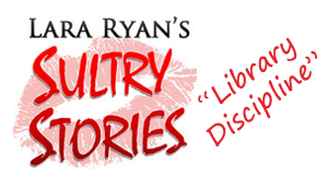 Library Discipline by Lara Ryan