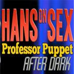 Professor Puppet After Dark