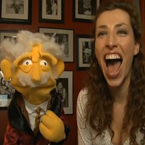 Professor Puppet After Dark A Healthy Approach To Lovemaking
