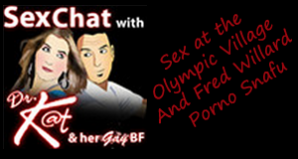 Sex at the Olympic Village And Fred Willard Porno Snafu
