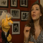 Professor Puppet And His Sexy Secretary Penny On How To Please A Woman
