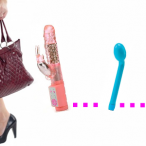 Sexy Ways To Use Your Vibrator