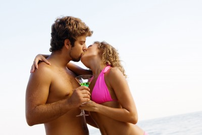 Things You Don't Know About Kissing