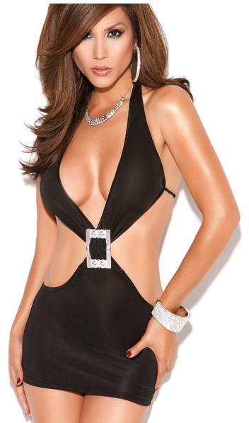 Dangerously Sexy Dress