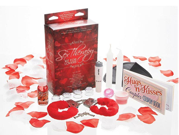 Valentine Gift Sets For A Spicy Valentine's Day