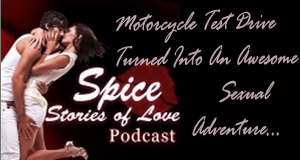 Motorcycle Test Drive Turned Into An Awesome Sexual Adventure