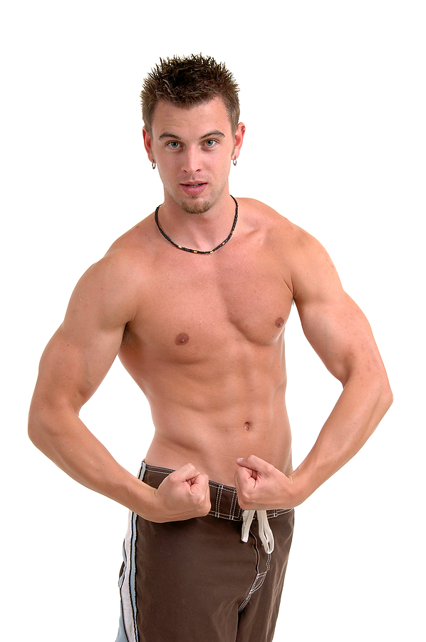 What Women Love About A Guy's Body