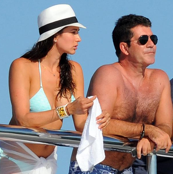 eternal bachelor, simon cowell, to get laid, sex toys, Adam & Eve, erotic toys, masturbators