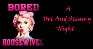 steamy night, erotic podcast, spice up, sex life