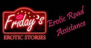 hot story, hot podcast, road assistance