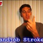 Handjob Stroker