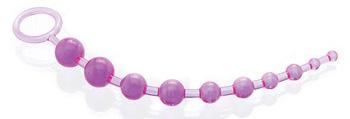 anal bead, anal beads